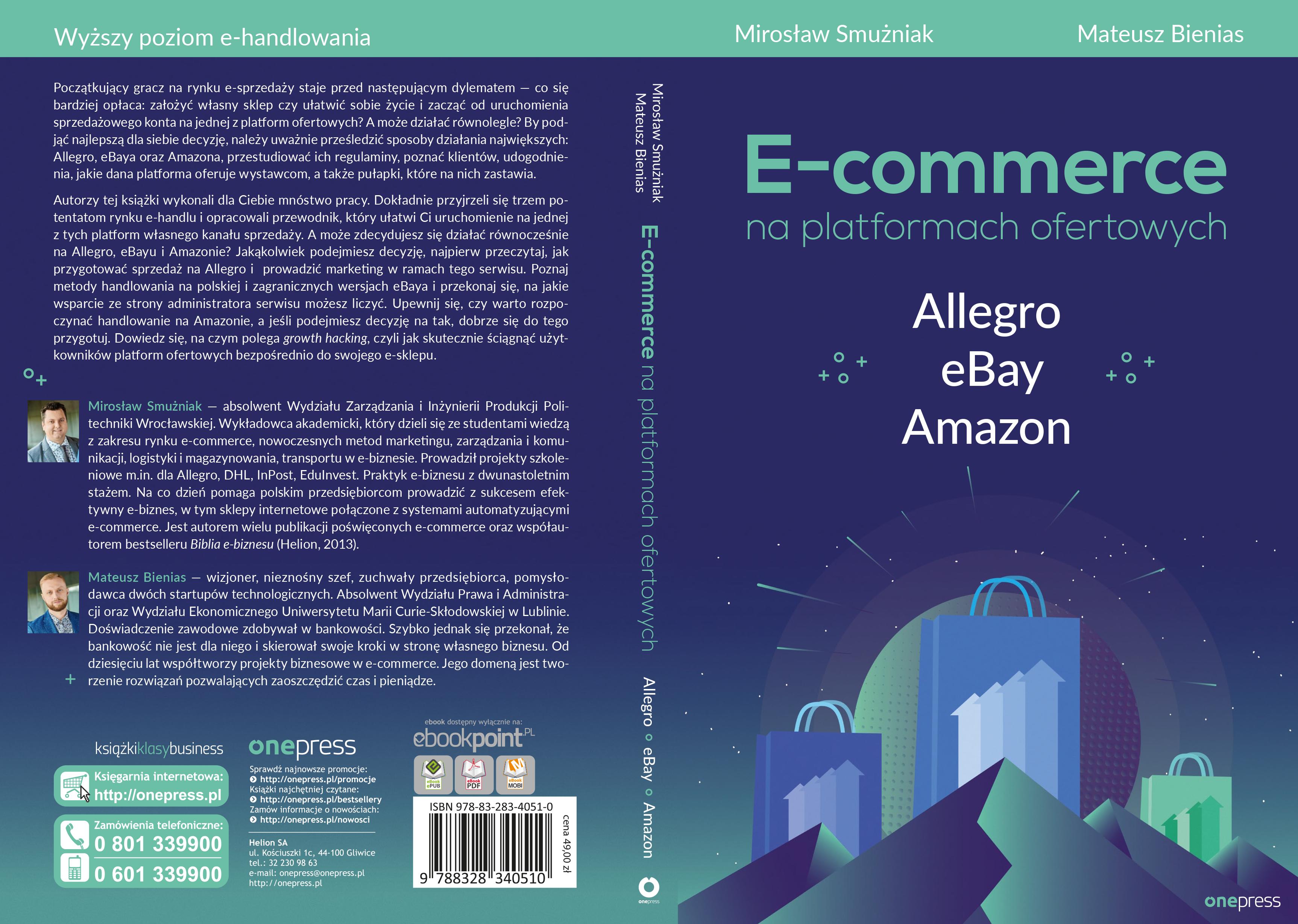 E- commerce na platformach